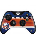 New York Islanders Jersey Xbox One Controller Skin