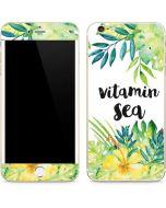 Vitamin Sea iPhone 6/6s Plus Skin