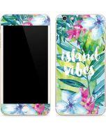 Island Vibes iPhone 6/6s Plus Skin