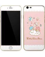 Little Twin Stars iPhone 6/6s Skin