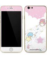 Little Twin Stars Wish Upon A Star iPhone 6/6s Skin