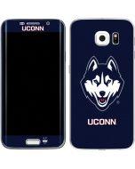 UCONN Huskies Mascot Galaxy S6 Edge Skin