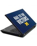 Michigan Hail to the Victors Lenovo T420 Skin