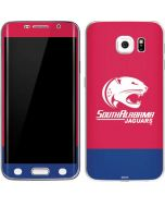 South Alabama Red Split Galaxy S6 Edge Skin