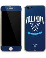 Villanova Wildcats iPhone 6/6s Skin