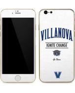 Villanova Ignite Change iPhone 6/6s Skin