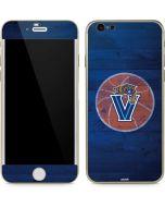 Villanova Wildcats Basketball iPhone 6/6s Skin