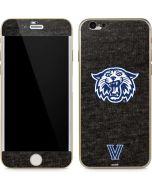 Villanova Wildcats Mascot iPhone 6/6s Skin