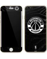 Washington Wizards Animal Print iPhone 6/6s Skin