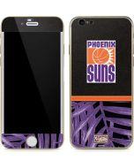 Phoenix Suns Retro Palms iPhone 6/6s Skin
