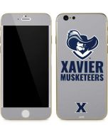 Xavier Musketeers Mascot iPhone 6/6s Skin