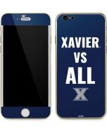 Xavier vs All iPhone 6/6s Skin