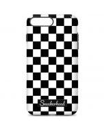 Sneakerhead Checkered iPhone 7 Plus Pro Case