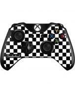 Sneakerhead Checkered Xbox One Controller Skin