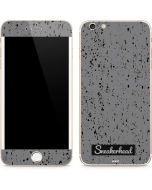 Sneakerhead Texture iPhone 6/6s Plus Skin