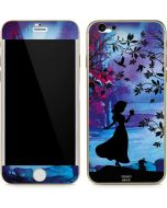 Snow White Enchanted Forest iPhone 6/6s Skin