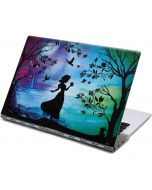 Snow White Enchanted Forest Yoga 910 2-in-1 14in Touch-Screen Skin