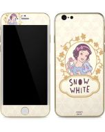 Snow White Mirror iPhone 6/6s Skin