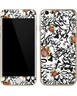Snow White Roses iPhone 6/6s Skin