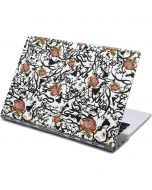 Snow White Roses Yoga 910 2-in-1 14in Touch-Screen Skin