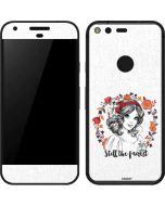 Snow White Still the Fairest Google Pixel Skin