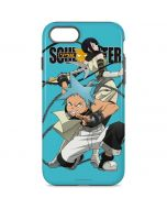 Soul Eater Attack iPhone 8 Pro Case