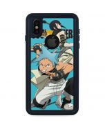 Soul Eater Attack iPhone X Waterproof Case