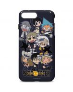 Soul Eater Characters iPhone 7 Plus Pro Case
