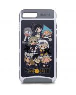 Soul Eater Characters iPhone 8 Plus Cargo Case