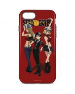 Soul Eater Mischievious iPhone 8 Pro Case