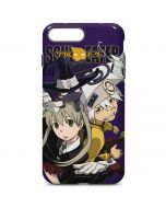 Soul Eater Purple iPhone 7 Plus Pro Case
