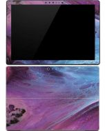 Space Marble Surface Pro 4 Skin