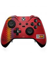 Spain Soccer Flag Xbox One Elite Controller Skin