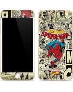Amazing Spider-Man Comic iPhone 6/6s Plus Skin
