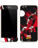 Spider-Man Swings Into Action iPhone 6/6s Plus Skin