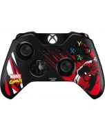 Spider-Man Swings Into Action Xbox One Controller Skin