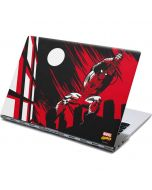 Spider-Man Swings Into Action Yoga 910 2-in-1 14in Touch-Screen Skin