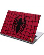 Spider-Man Chest Logo Yoga 910 2-in-1 14in Touch-Screen Skin