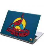 The Amazing Spider-Man Yoga 910 2-in-1 14in Touch-Screen Skin