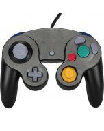 Speckle Grey Concrete Nintendo GameCube Controller Skin