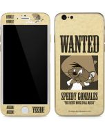 Speedy Gonzales- Andale! Andale! iPhone 6/6s Skin