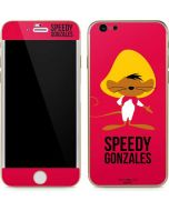 Speedy Gonzales Identity iPhone 6/6s Skin