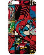 Spider-Man Action Grid iPhone 6/6s Plus Lite Case