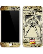 Spider-Man Comic Portrait iPhone 6/6s Plus Skin