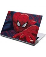 Spider-Man Crawls Yoga 910 2-in-1 14in Touch-Screen Skin