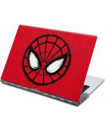 Spider-Man Face Yoga 910 2-in-1 14in Touch-Screen Skin
