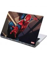 Spider-Man in City Yoga 910 2-in-1 14in Touch-Screen Skin