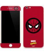 Spider-Man iPhone 6/6s Plus Skin