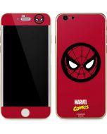 Spider-Man iPhone 6/6s Skin
