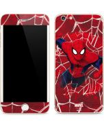 Spider-Man Lunges iPhone 6/6s Plus Skin